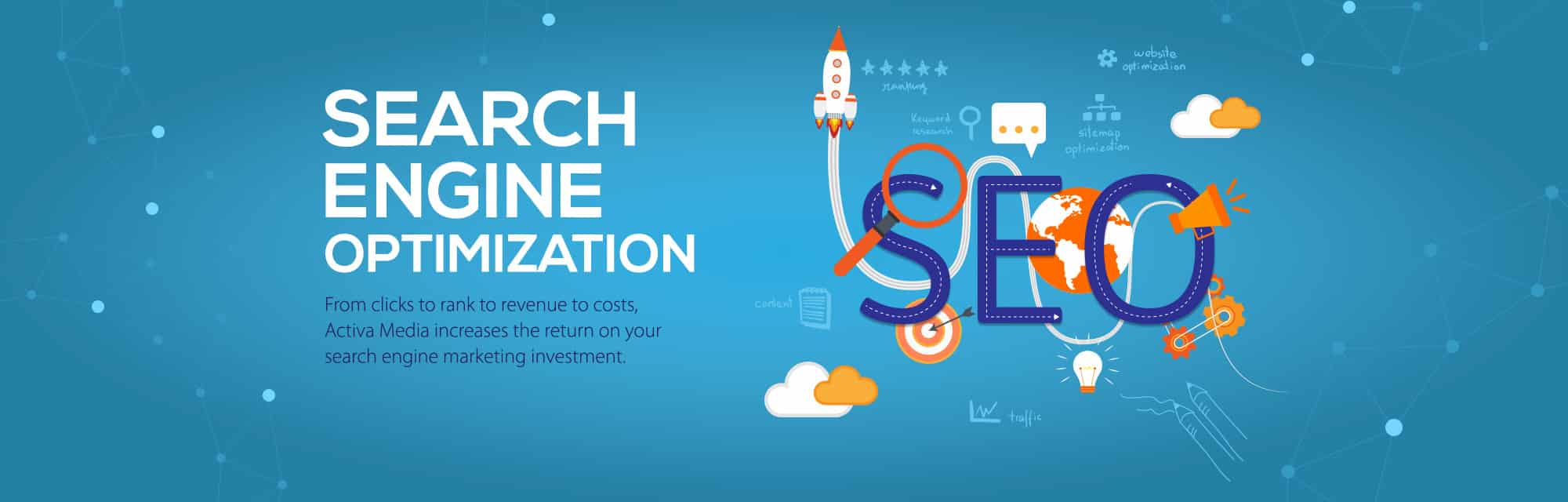 Search Engine Optimisation Services (SEO) In Kenya